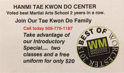 Directory - TaeKwonDo Times