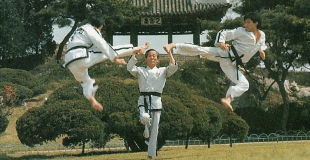 The Man, the Myth, the Legend: General Choi Hong Hi, Father of TaeKwon-Do -  TaeKwonDo Times