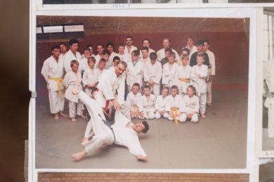 UK's Oldest Judo Sensei Jack Hearn, 92, Proves You're Never